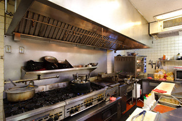 Sharesee service co limited using in restaurants hotels - How to design a restaurant kitchen layout ...